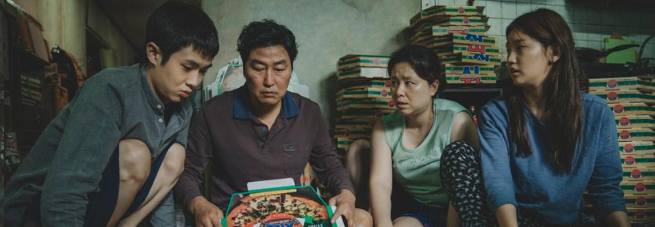 ¡Confirmado! 'Parasite' de llega a Netflix Latinoamérica