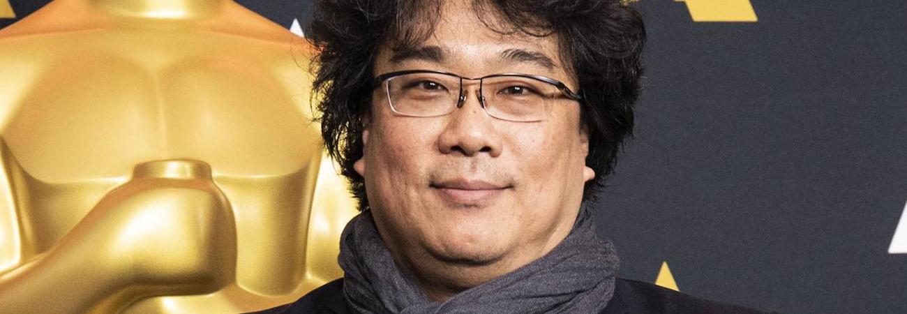 Bong Joon Ho, director de 'Parasite' presidirá el jurado del Festival de Cine de Venecia