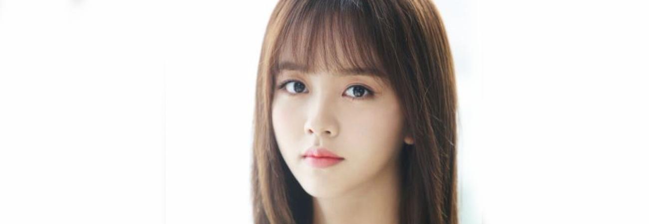 Kim So Hyun se convierte en la actriz más joven en superar los 10 millones de seguidores en Instagram