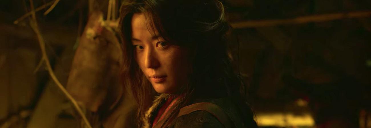 Jun Ji Hyun confirma que protagonizará 'Kingdom: Asin', nueva serie sobre el universo de 'Kingdom'