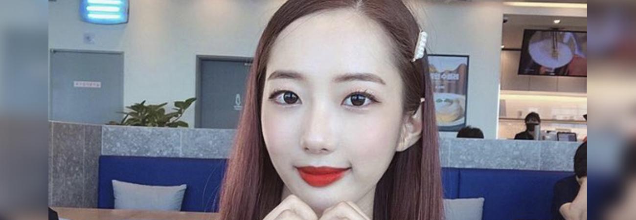 Shin Minha, ex integrante de ILUV