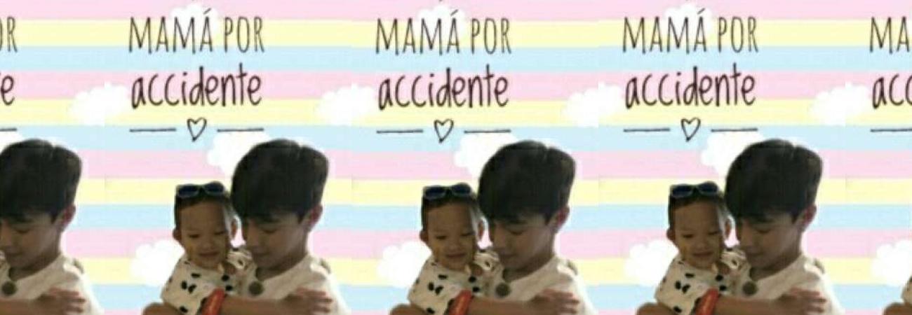 Fanfic: Mama por accidente, (Shownu y tu) capítulo 1