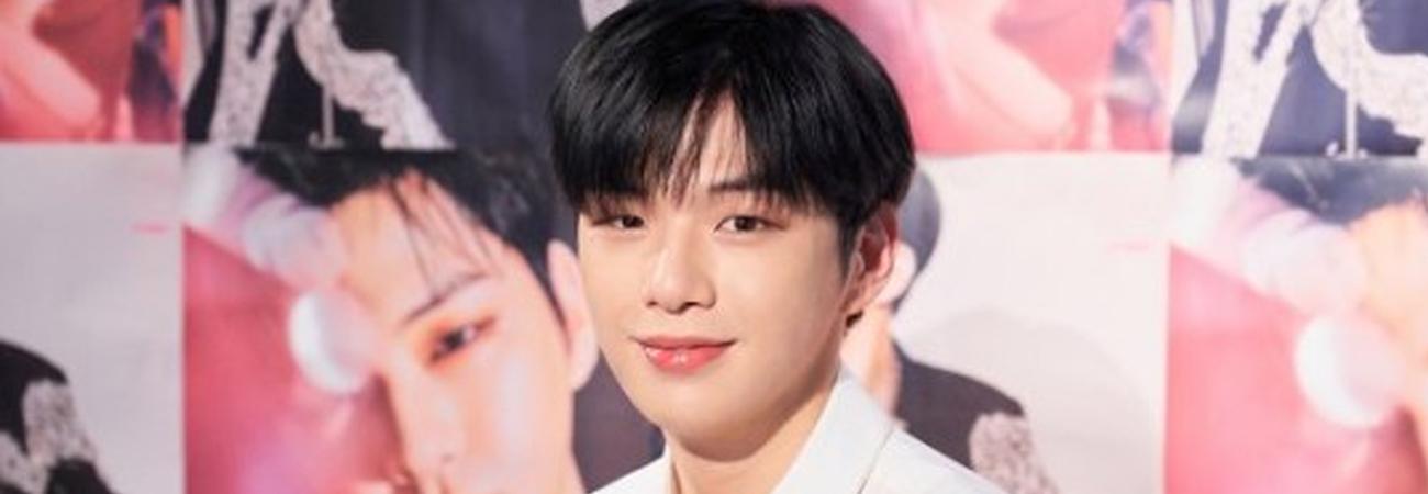 KPOP: Conoce más sobre el nuevo album MAGENTA de Kang Daniel