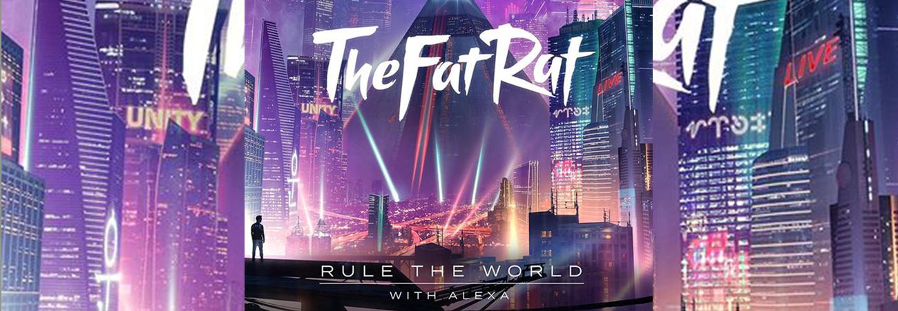 AleXa lanzará colaboración con DJ TheFatRat