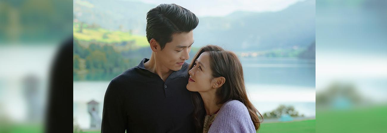 Los coreanos votaron por las 20 parejas más populares de los Kdramas
