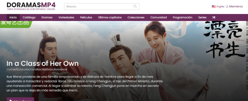 Aqui Te Decimos Donde Puedes Ver Doramas Subtitulados Y Gratis Kpop Lat By popularity doramasmp4.com ranked 3 510th in the world, 254th place in mexico, 138th place in category arts and entertainment / tv movies and streaming. ver doramas subtitulados