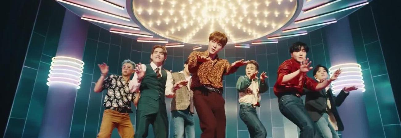 La conmovedora historia detrás de 'Dynamite', la exitosa canción de BTS