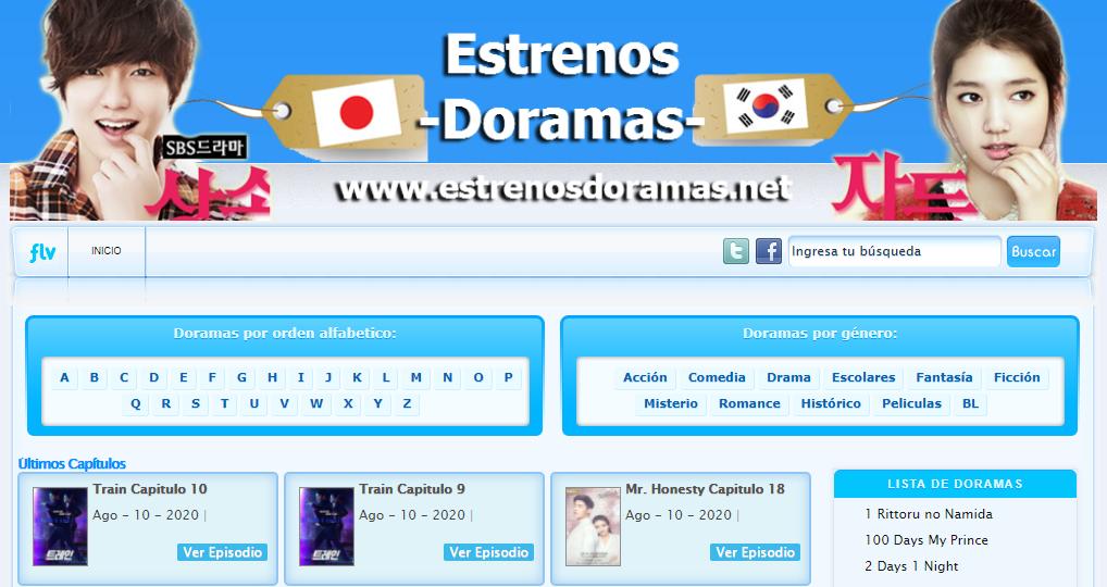 Doramas sub espanol coreanos youtube Ver dorama