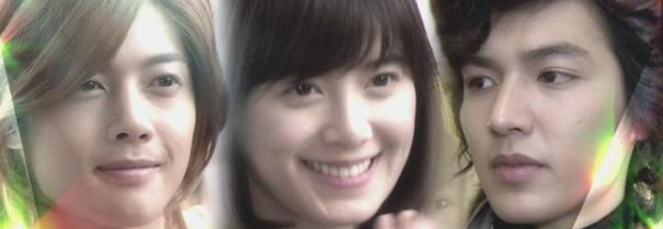 Se abre hilo: De por qué Jandi hizo bien en quedarse con Junpyo y no JiHoo en Boys Over Flower