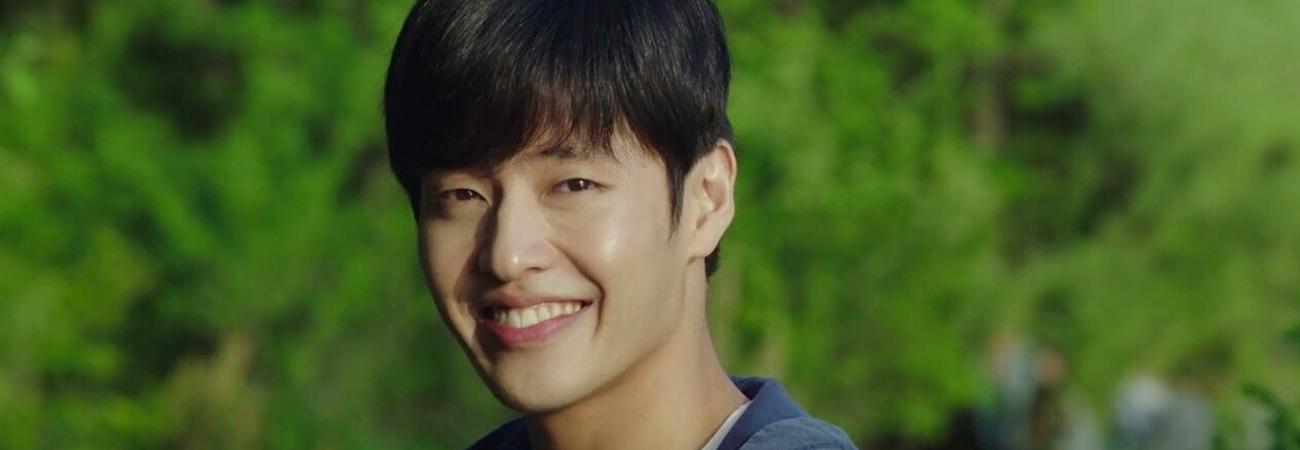 Kang Ha Neul aparecerá en 'Dream', la nueva película de IU y Park Seo Joon