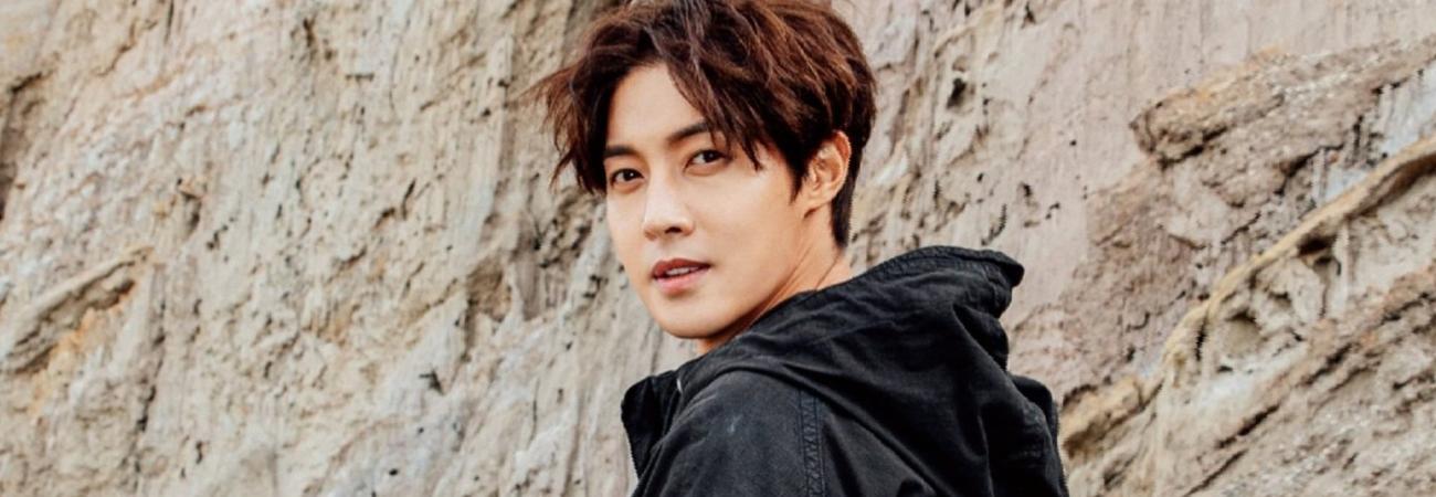 Kim Hyun Joong le salva la vida al chef de un restaurante en Jeju