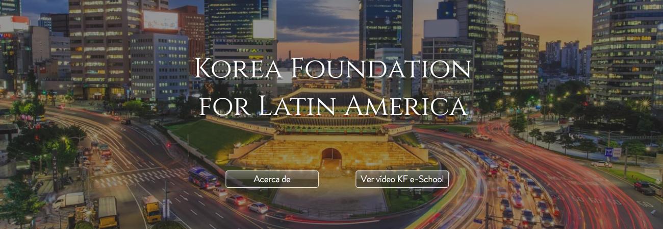 Corea del Sur se une a universidades de Latam para impartir clases online