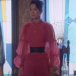 Esto cuestan los vestidos que usó Seo Ye Ji en 'It's okay to not be okay'