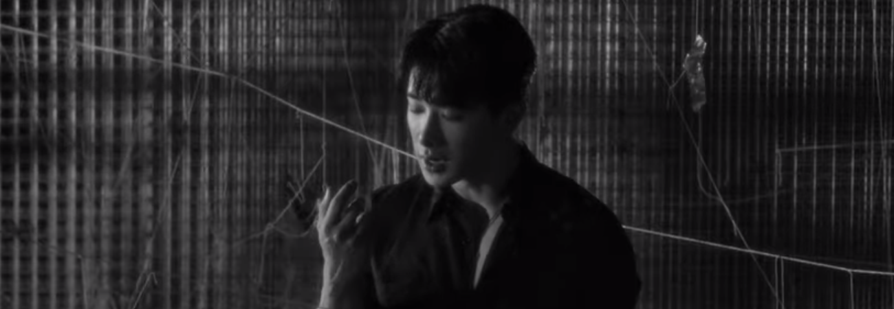 'Losing You' de Wonho está en los primeros lugares de iTunes