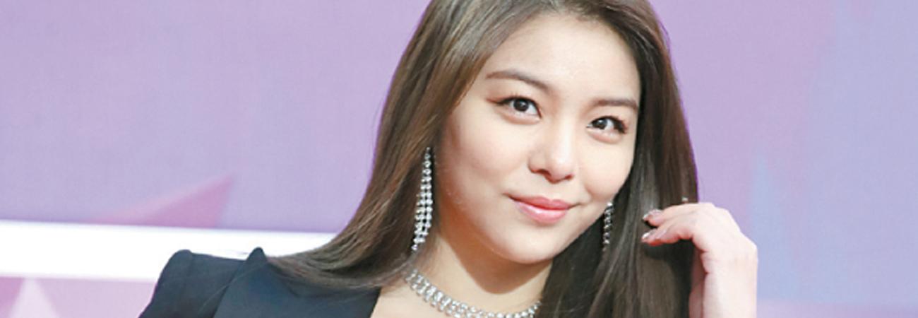 Ailee realizara comeback en octubre