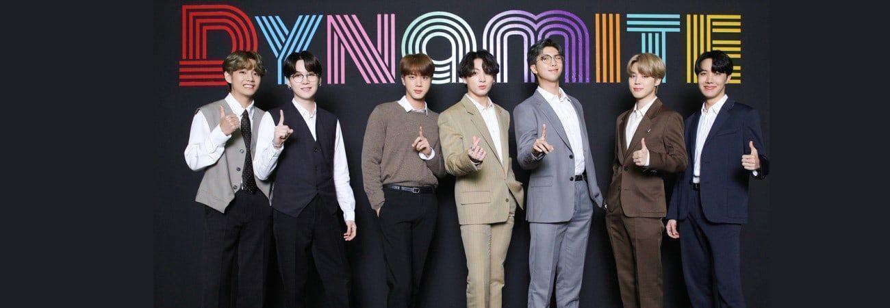 BTS comparte sus pensamientos al llegar al Hot 100 de Billboard