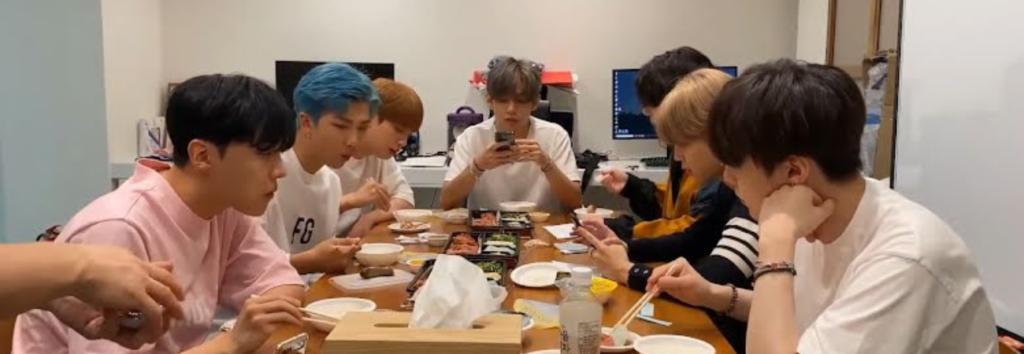 BTS revela detalhes sobre o seu próximo MV