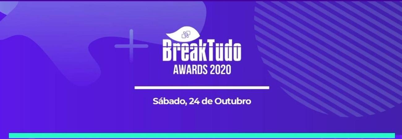VOTE AGORA! BLACKPINK, BTS, TWICE, NCT 127 e a maioria nomeados para os BreakTudo Awards 2020