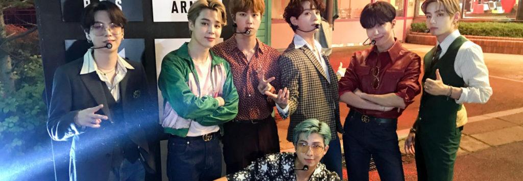 BTS habla sobre su nuevo álbum y expresa su felicidad por estar disfrutando de tiempo libre