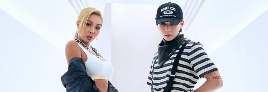DAWN preparado para volver con increíble colaboración con Jessi