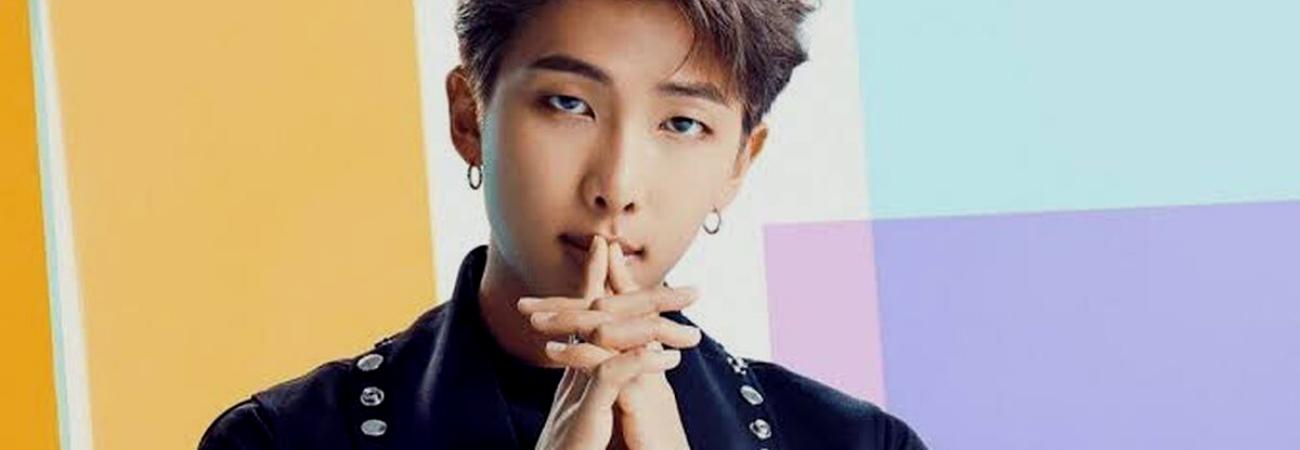 RM revela detalles sobre 'BE', el próximo álbum de BTS