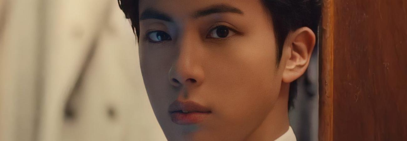 Jin habla de las dificultades que atravesó durante sus inicios con BTS