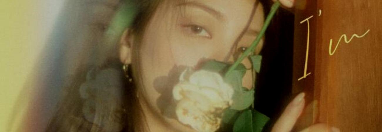 Ailee prepara su regreso con el mini álbum