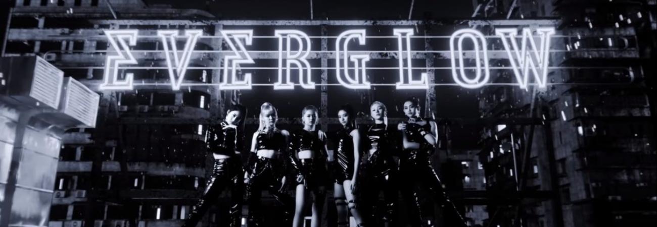 EVERGLOW estrena su nuevo y poderoso MV 'LA DI DA'