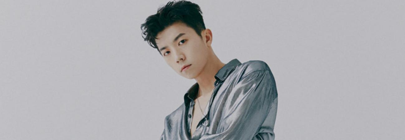 Jang Woo-young de 2PM confiesa: