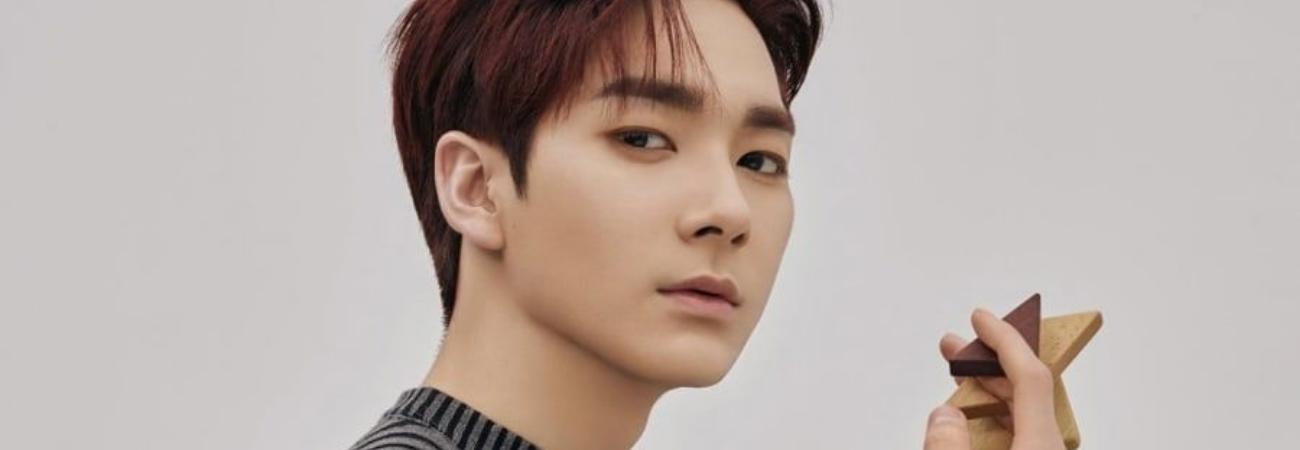 Los idols masculinos más subestimados del k-pop