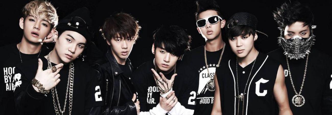 El difícil camino de BTS para alcanzar la fama