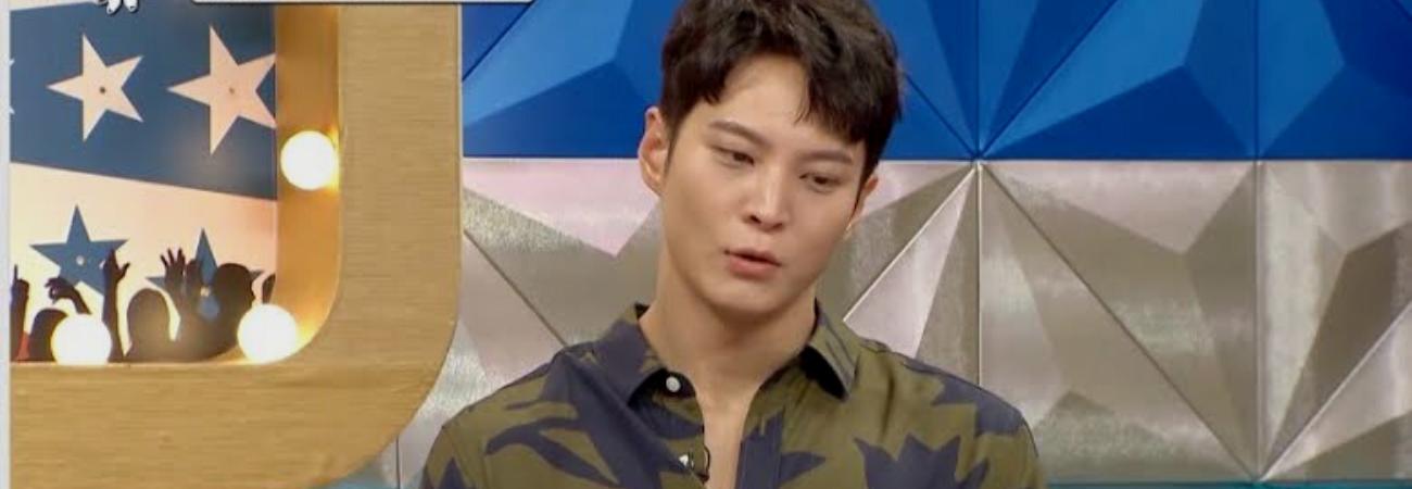 ¡Conoce el tipo de citas que le agradan a Joo Won!