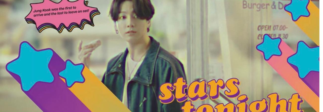 BTS estrena el MV de 'Dynamite' 70's Remix