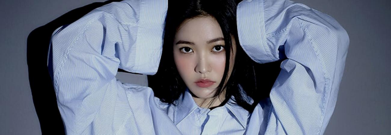 Yeri de Red Velvet cuenta por qué inició su programa 'Yeri's Room' en YouTube