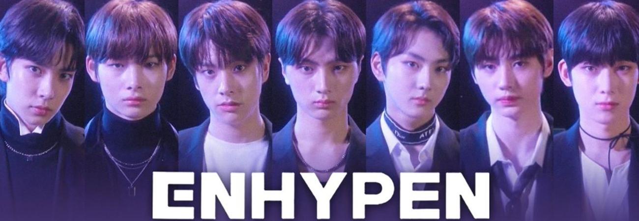 Se confirma el debut de 'ENHYPEN' de I-LAND este año