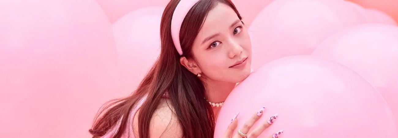 Jisoo de BLACKPINK es elegida como la artista musical femenina que la gente quiere ver al despertar