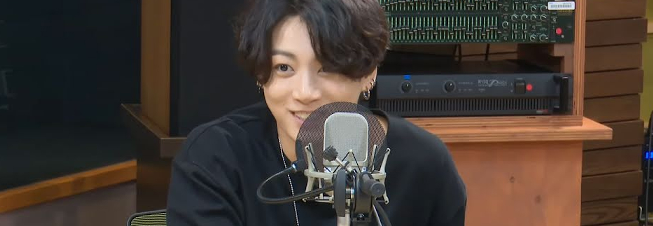 Jungkook toca RM para confirmar suspeitas do 'ARMY'