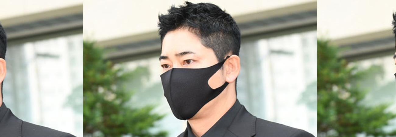 Kang Ji Hwan tendrá nuevo juicio en octubre