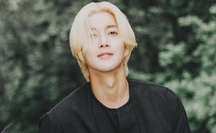 Conoce todos los detalles sobre el concierto en línea de Kim Hyun Joong