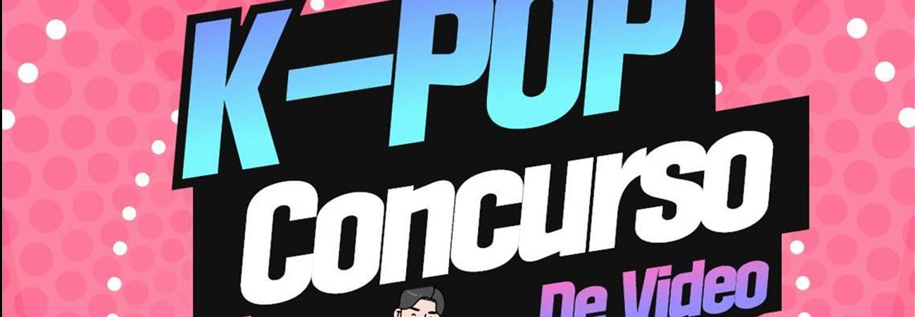 Participa en el concurso K-POP Concurso de Video creado por la Embajada de Corea del Sur en El Salvador