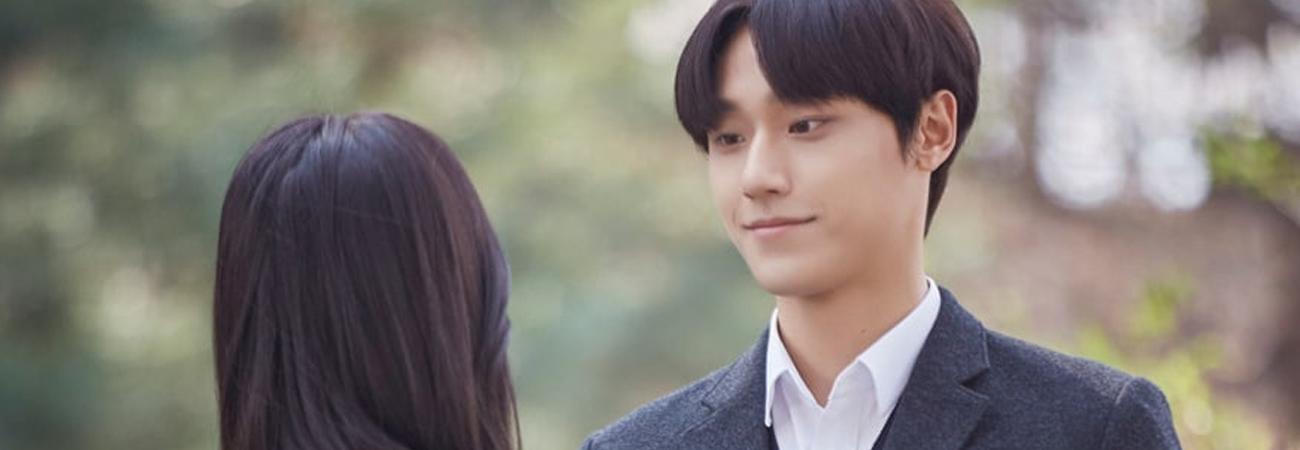Revelan nuevas imágenes de Lee Do Hyun durante 18 Again