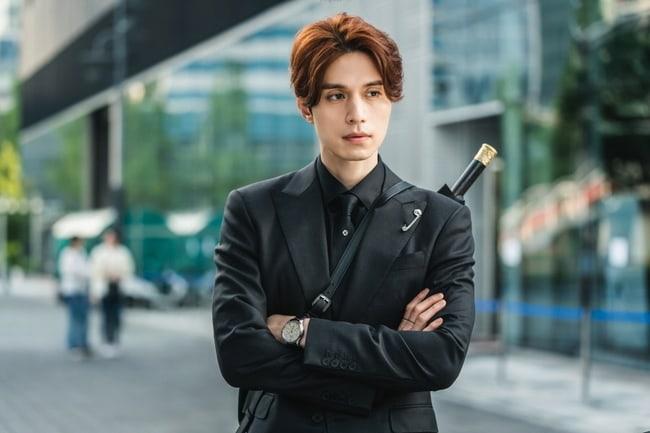 Descubre como será el primer encuentro de Lee Dong Wook y Jo Bo Ah en Tale of the Nine Tailed