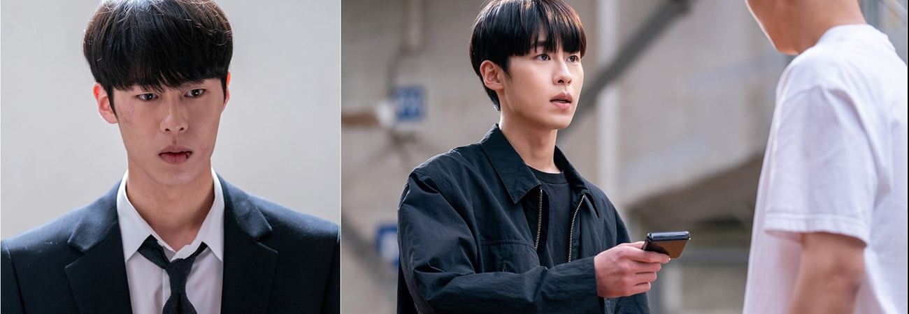 Presentan las nuevas imágenes de Lee Jae Wook en Do Do Sol Sol La La Sol