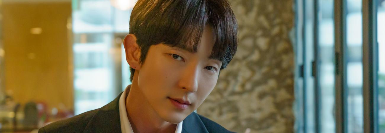 No creerás la escena que Lee Joon Gi más especial que realizo con Moon Chae Won en Flower Of Evil