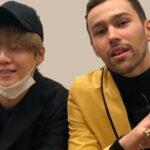 """Coreanos maravillados con la colaboración """"Blueberry Eyes"""" de Max y Suga de BTS"""