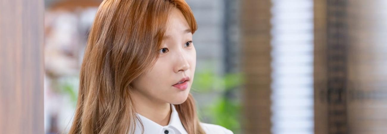 Park So Dam muestra una actitud obstinada en Record of Youth