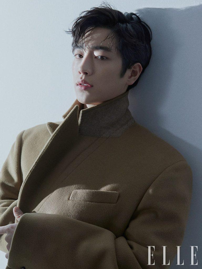 Descubre como el COVID-19 ha cambiado la visión de vida de Seo Kang Joon