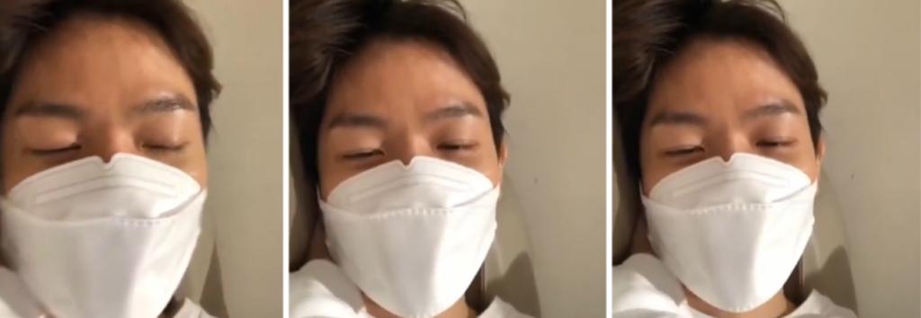 #SuperMDisbandParty está a dar a volta ao mundo face à preocupação dos fãs com a saúde de Baekhyun
