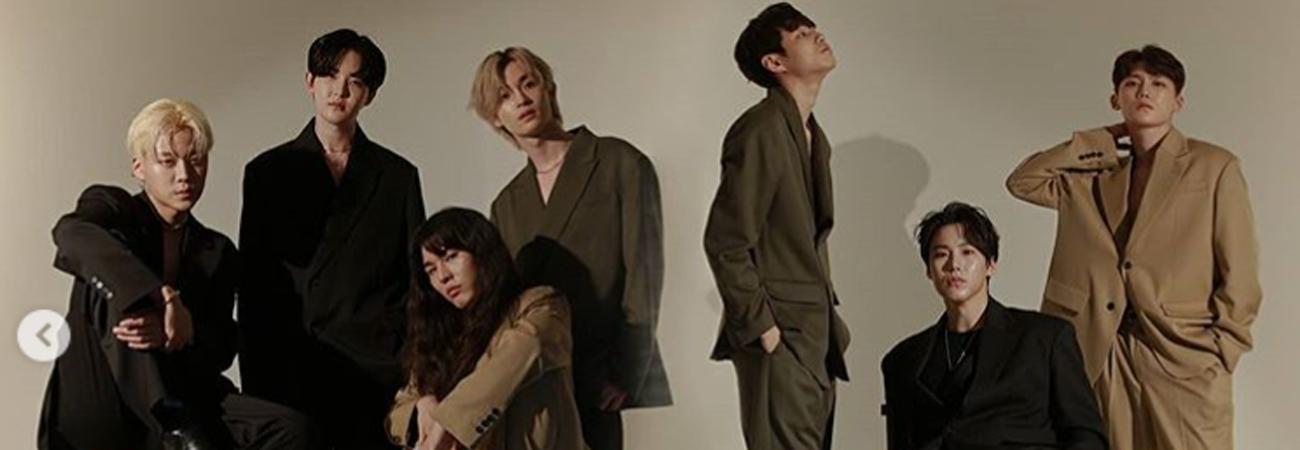 Kwon Tae Eun y Choi Yong Hoon van a debutar en el nuevo grupo de kpop WOW