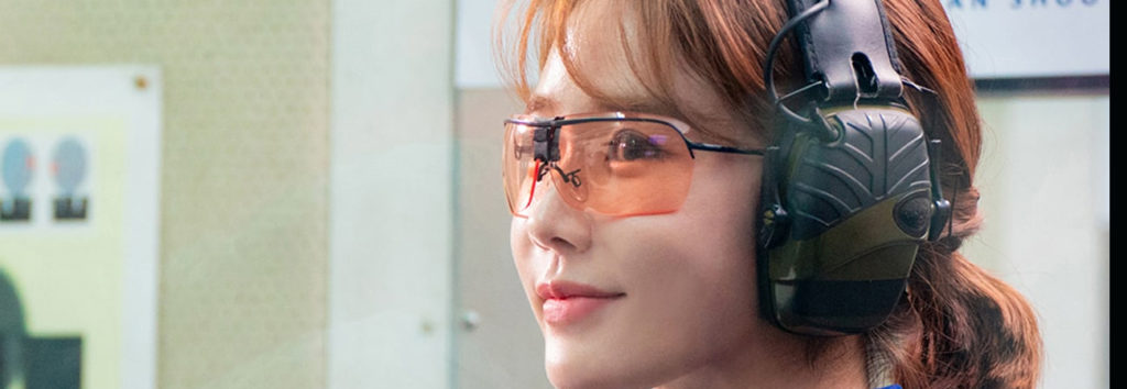 Yoo In Na habla como fue su preparación para The Spy Who Loved Me